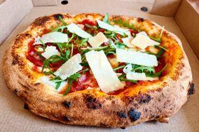 Cha Cha Pizza Co.