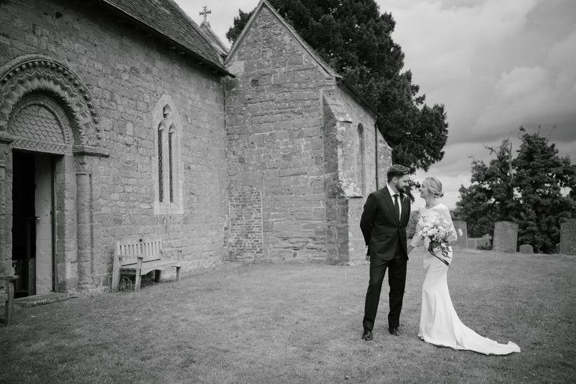 Real Weddings - Emma & Max