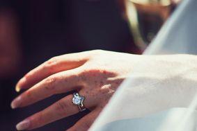 Matt Powell Wedding Jewellery
