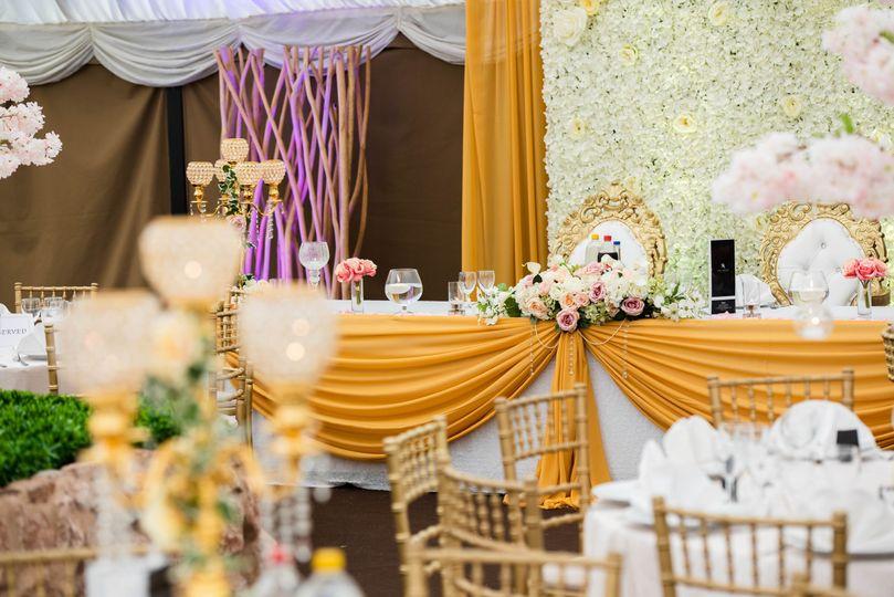 Asian Weddings at Safari Venues