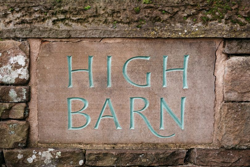 High Barn, Edenhall Estate 52