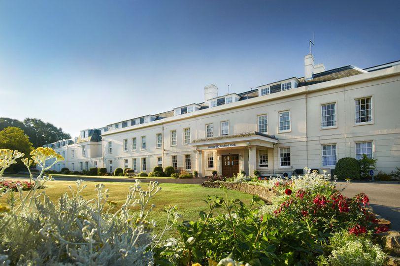 Hilton Avisford Park
