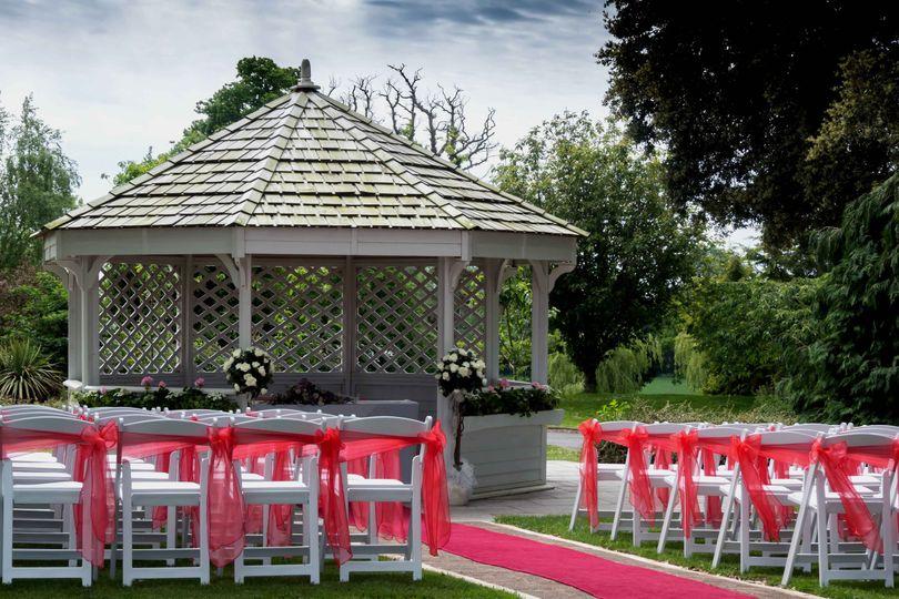 Hilton Avisford Park Hotel & Golf Club 38