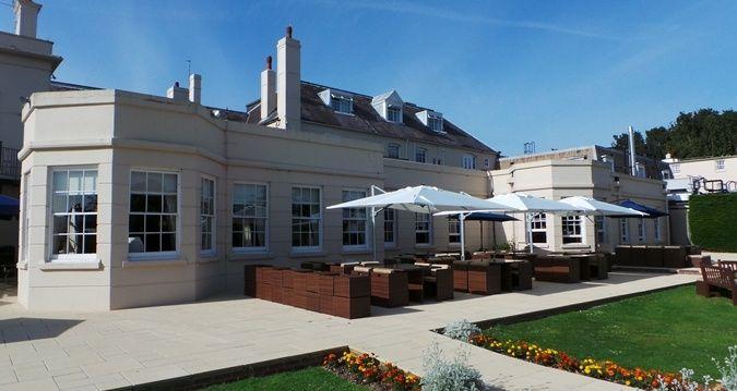 Hilton Avisford Park Hotel & Golf Club 40