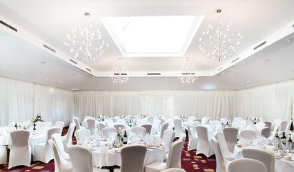 Hilton Avisford Park Hotel & Golf Club