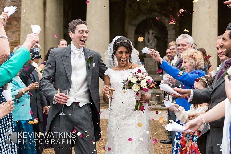 Newlyweds - Kevin Watkins Wedding Films