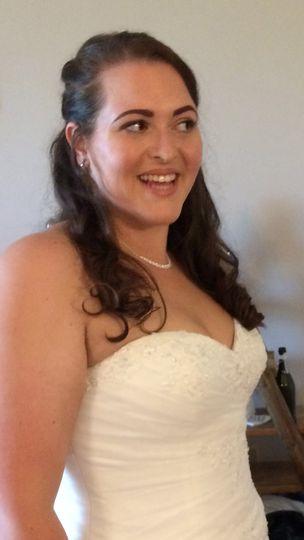 Bride keturah