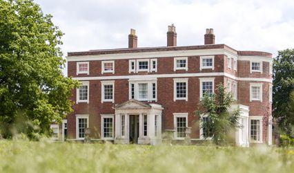 Kevington Hall 1