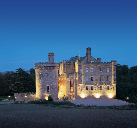 Dalhousie Castle 29