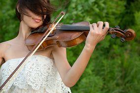 Giulia London Violinist