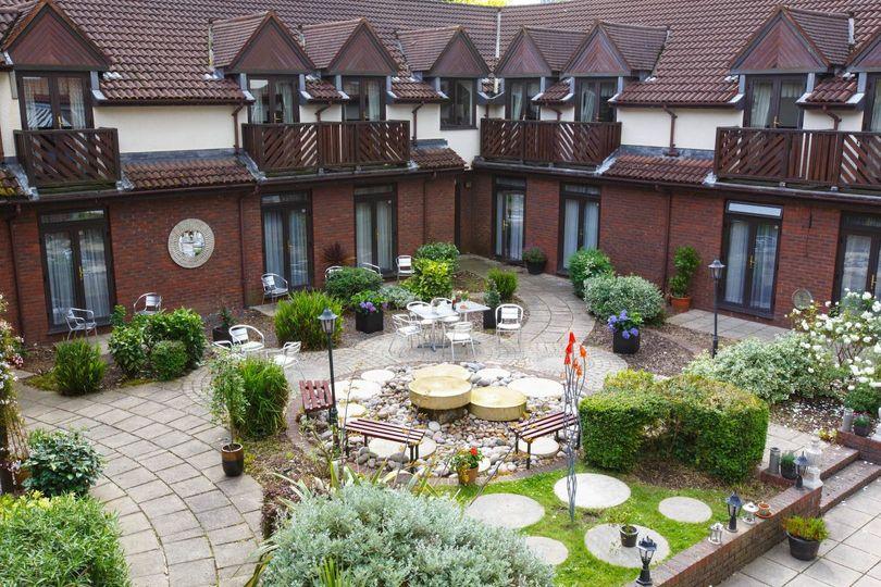 Brook Kingston Lodge Hotel 41