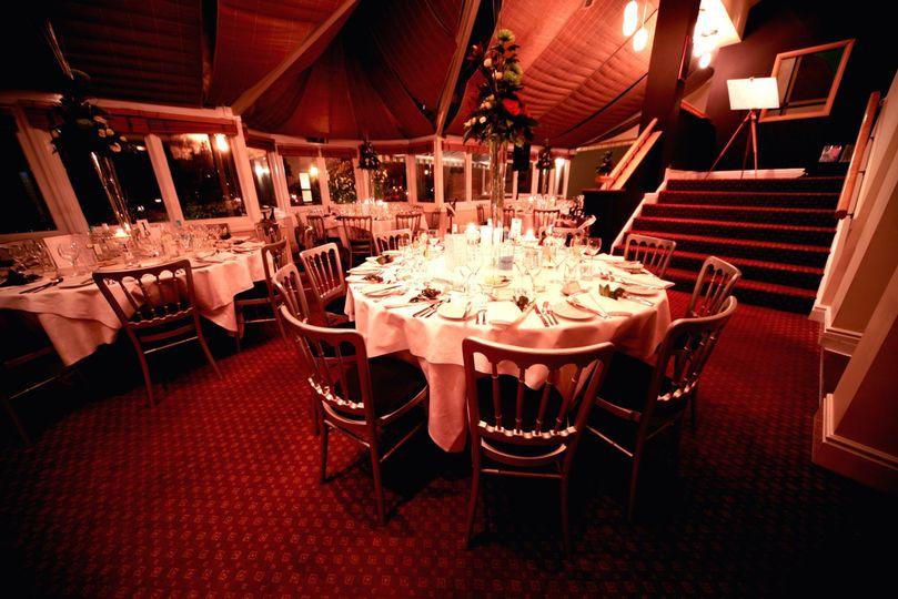 Brook Kingston Lodge Hotel 75