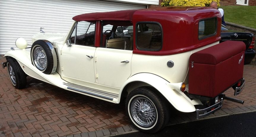 F2VOW The Beauford