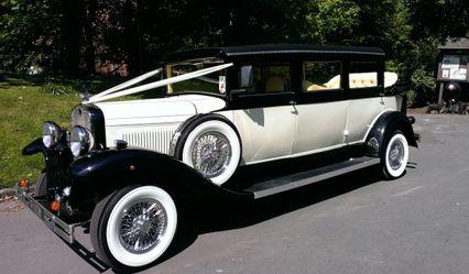Lady Jayne Limousines