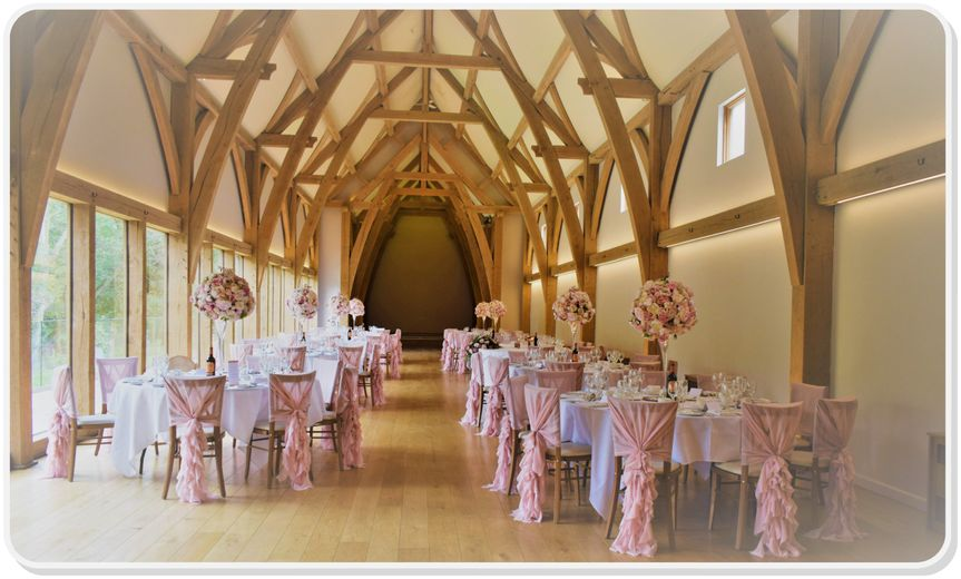 Venue Styling and prop hire