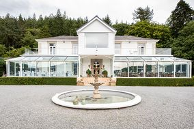 Plas Maenan Country House Hotel