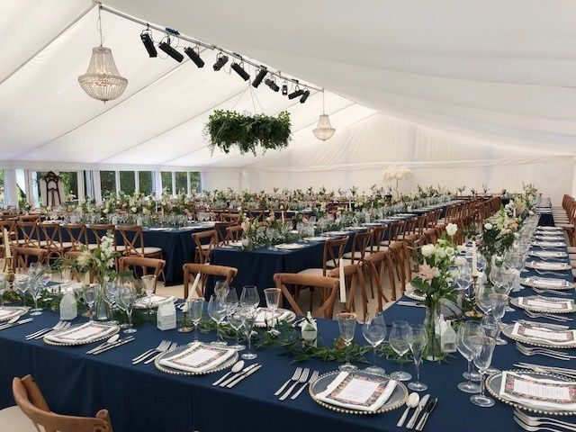 Marquee Hire Marquees & Pavilions Ltd 18