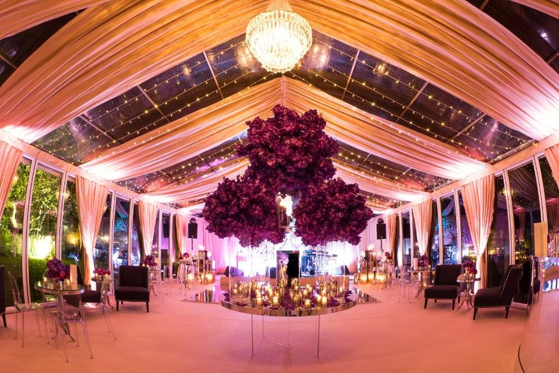 Marquee Hire Marquees & Pavilions Ltd 19