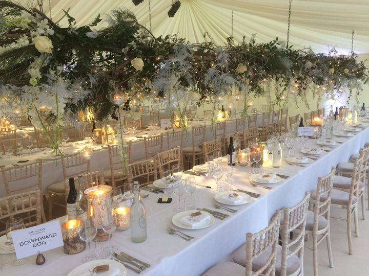 Marquee Hire Marquees & Pavilions Ltd 20
