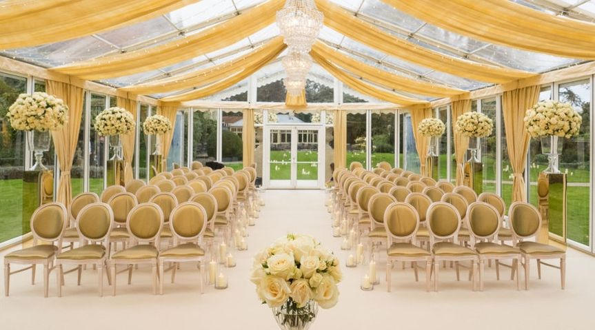 Marquee Hire Marquees & Pavilions Ltd 14