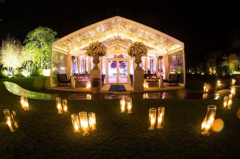 Marquee Hire Marquees & Pavilions Ltd 16