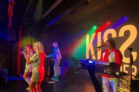 Kiss The Teacher ABBA Tribute Band