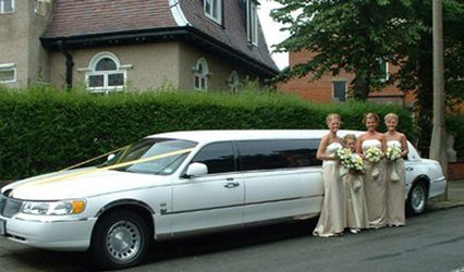 Vogue Limousines