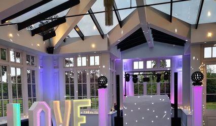 Suffolk Wedding Events