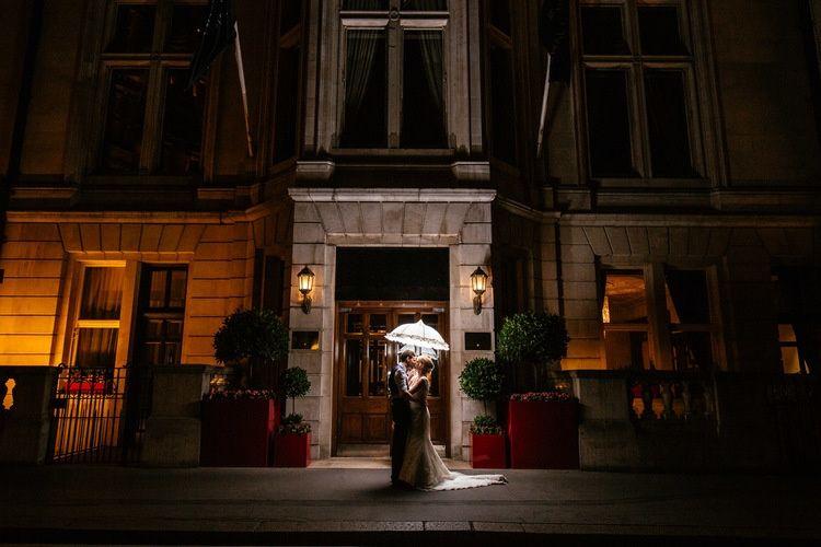 Romantic Venue
