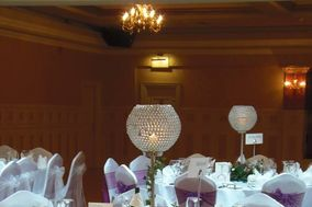 Elitie Chair Covers & Wedding Decoration