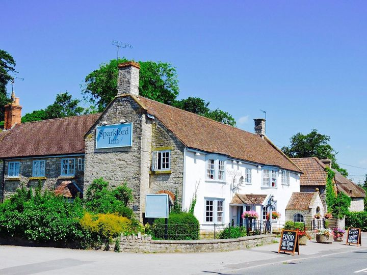 Sparkford Inn 9
