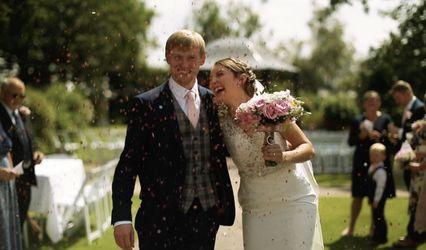 Andrew Guest Wedding Films