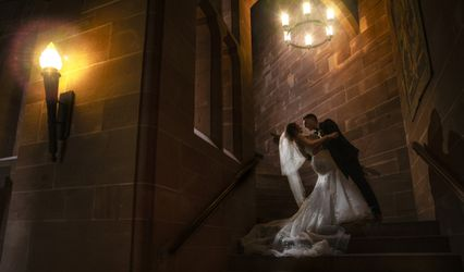 Inspire Wedding Photography