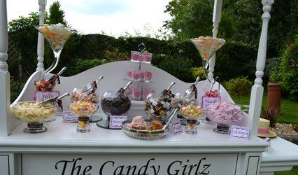 The Candy Girlz - Sweet Cart 1