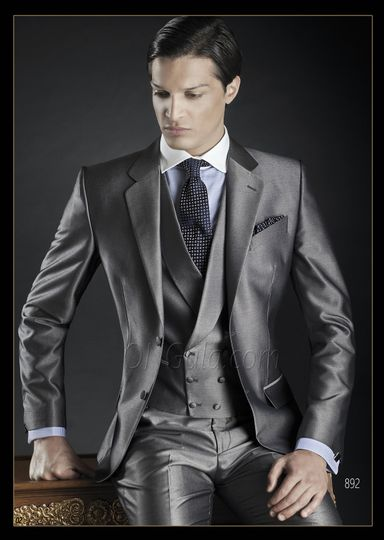 Ottavio Nuccio 2014 male suits