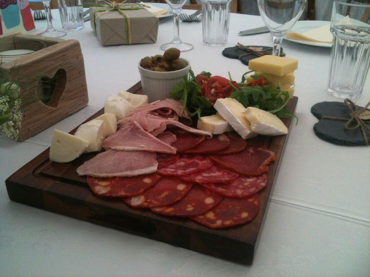 Italian cutting boards