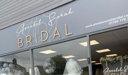Annabel Sarah Bridal
