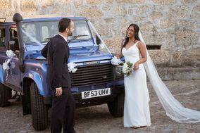 Hussein Azzan - Land Rover Defender