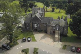 Meldrum House Country Hotel