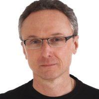 Andrew Leggett