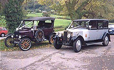 Vintage range