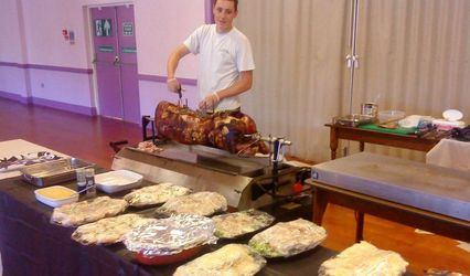 The Perfect Hog Roast Company
