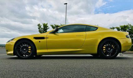 Maserati Hire 1