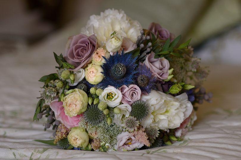 Florist The Flowerpot 55