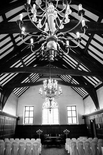 Merchant Taylor's Hall 29