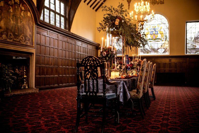 Merchant Taylors' Hall 35
