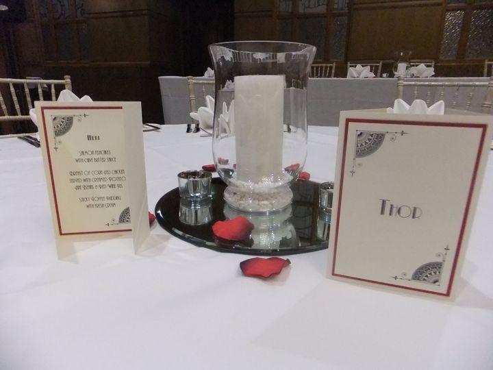 Wedding stationery Newcastle