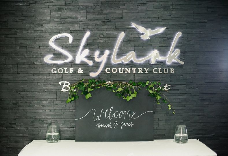 Skylark Golf and Country Club 44