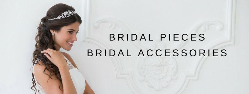 Accessories Bridal Pieces 47