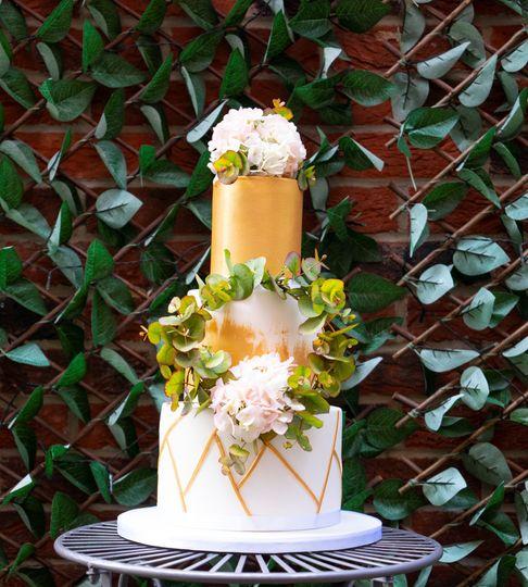 Cakes Charlotte Anne Cake Design  2